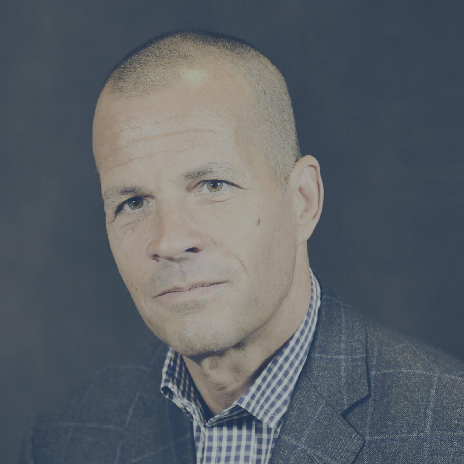 Dave Beaulieu