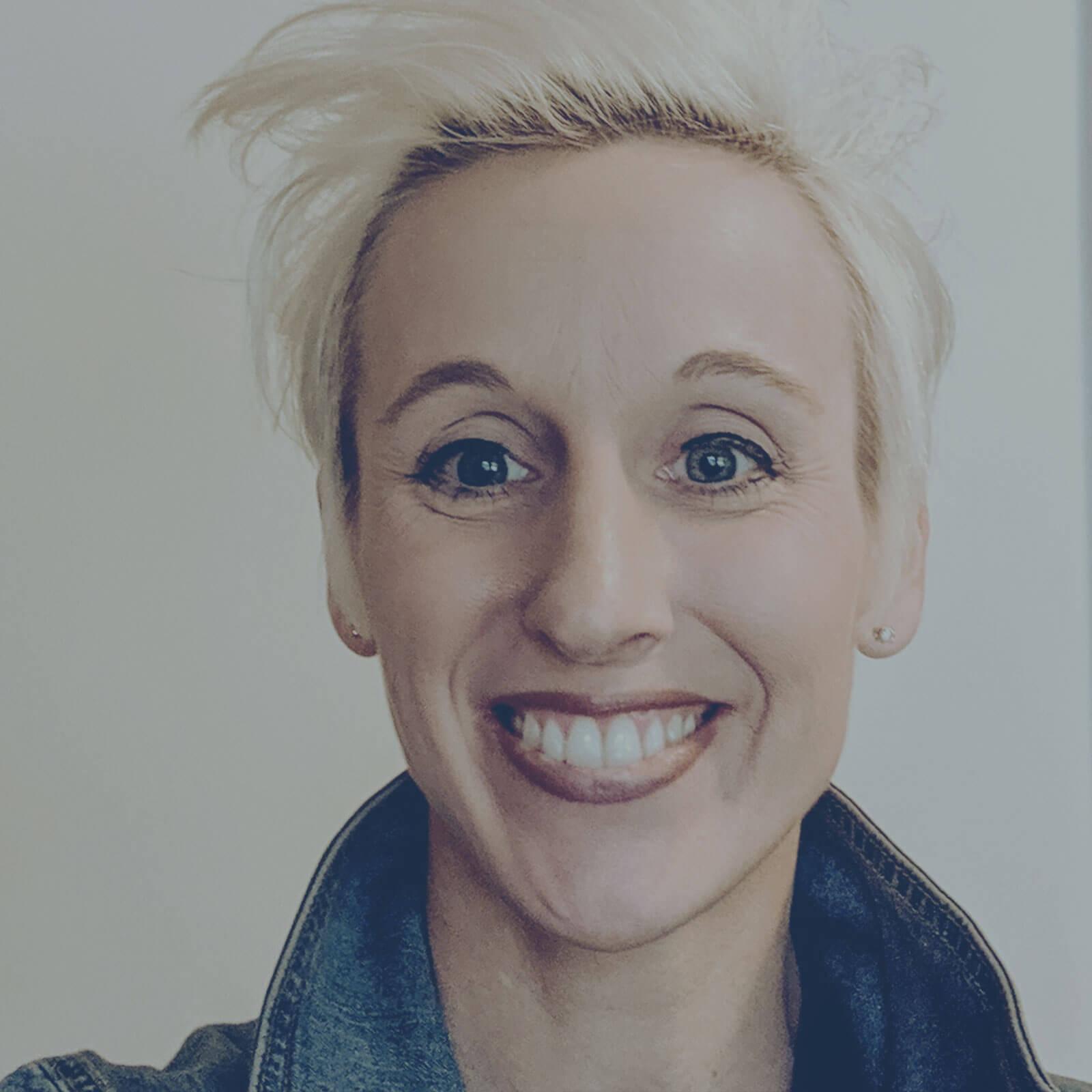 Amanda Verhoffen