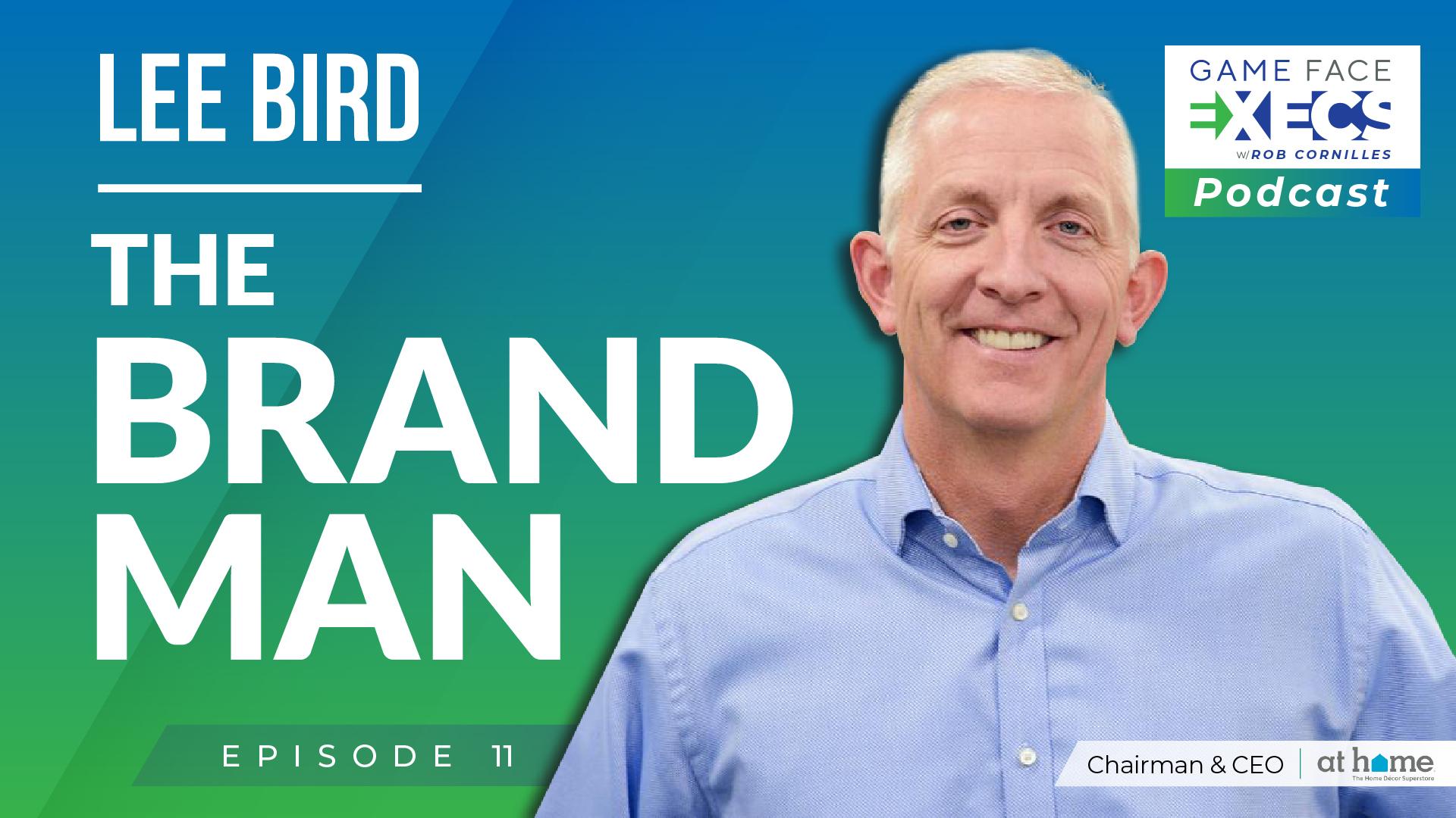 GFEP 11 | The Brand Man