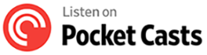 Pocket Cast logo