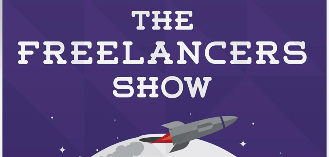 the freelancers show odcast with rob cornilles
