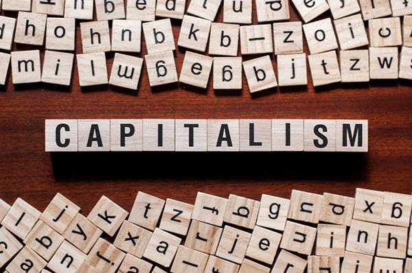GFEP 10 | New Capitalism