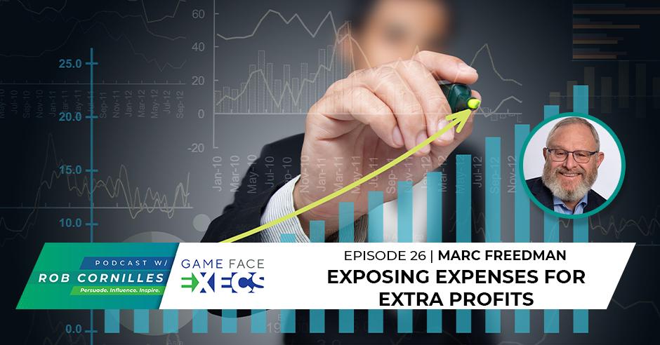 GFEP 26 | Expense To Profit